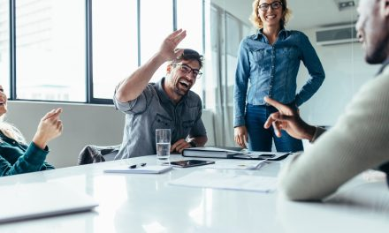 Build Positive Relationships to Boost Productivity